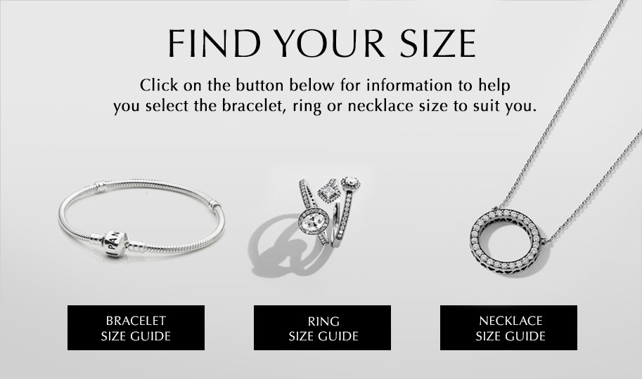 Silver by mail ring size guide