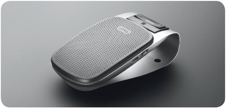 Jabra drive bluetooth in car speakerphone manual