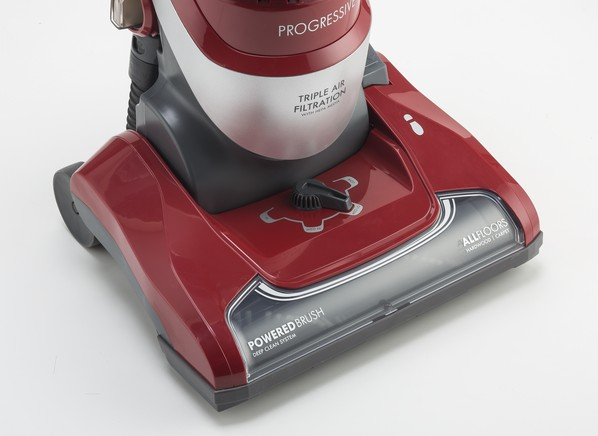 Kenmore progressive canister vacuum manual