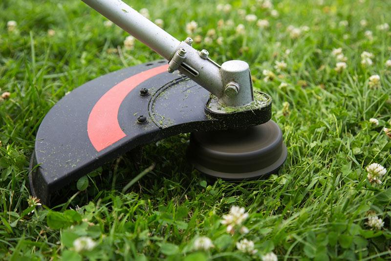 gardeners choice grass trimmer manual