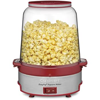 stanley cup popcorn maker instructions