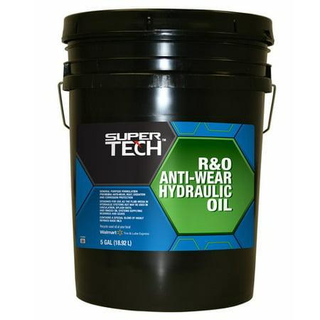Hydraulics o