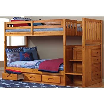 acme allentown bunk bed instructions
