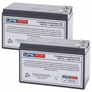acorn superglide 120 battery replacement instructions