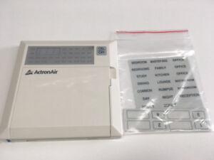 actron air manual c7 3