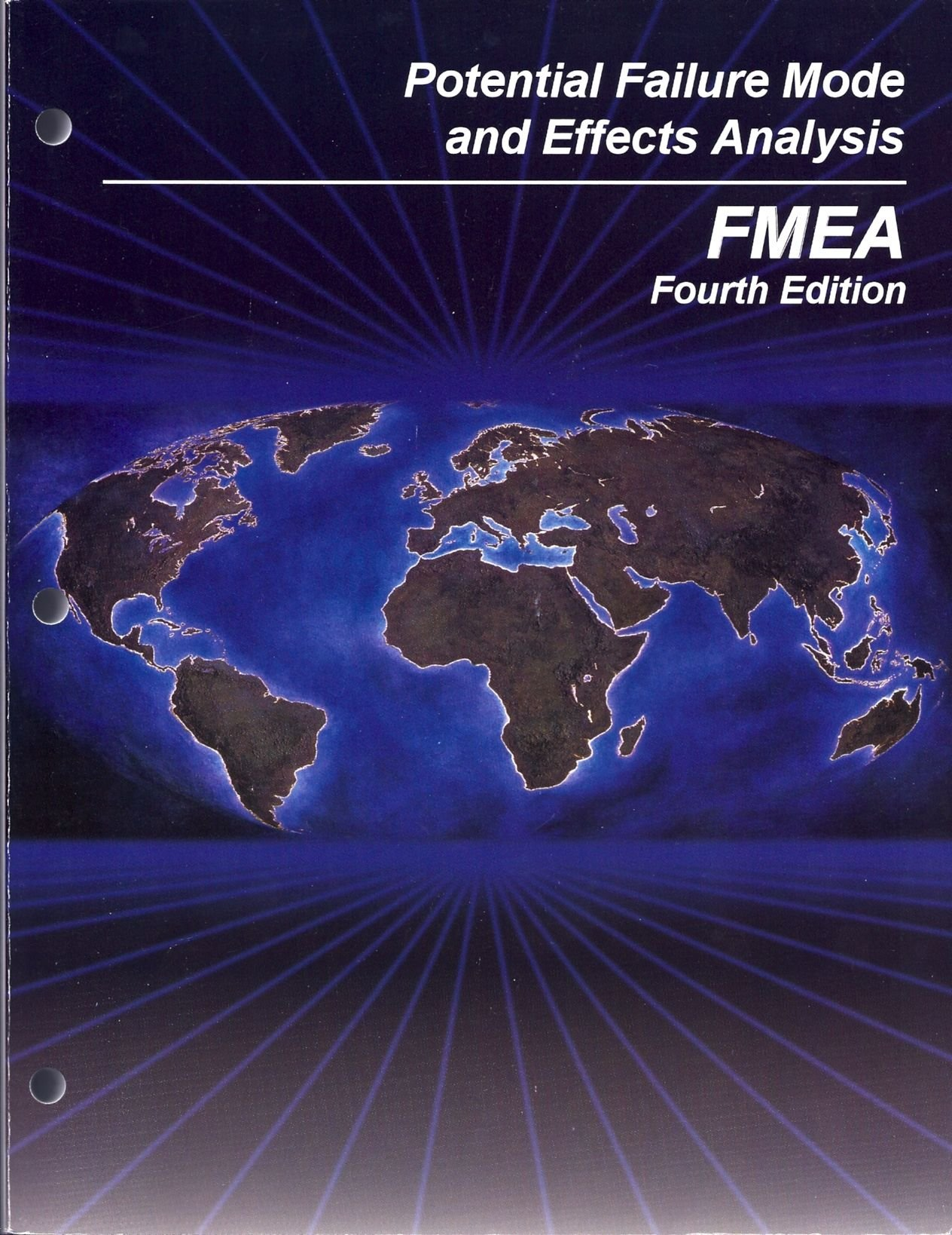 Aiag fmea manual 5th edition pdf