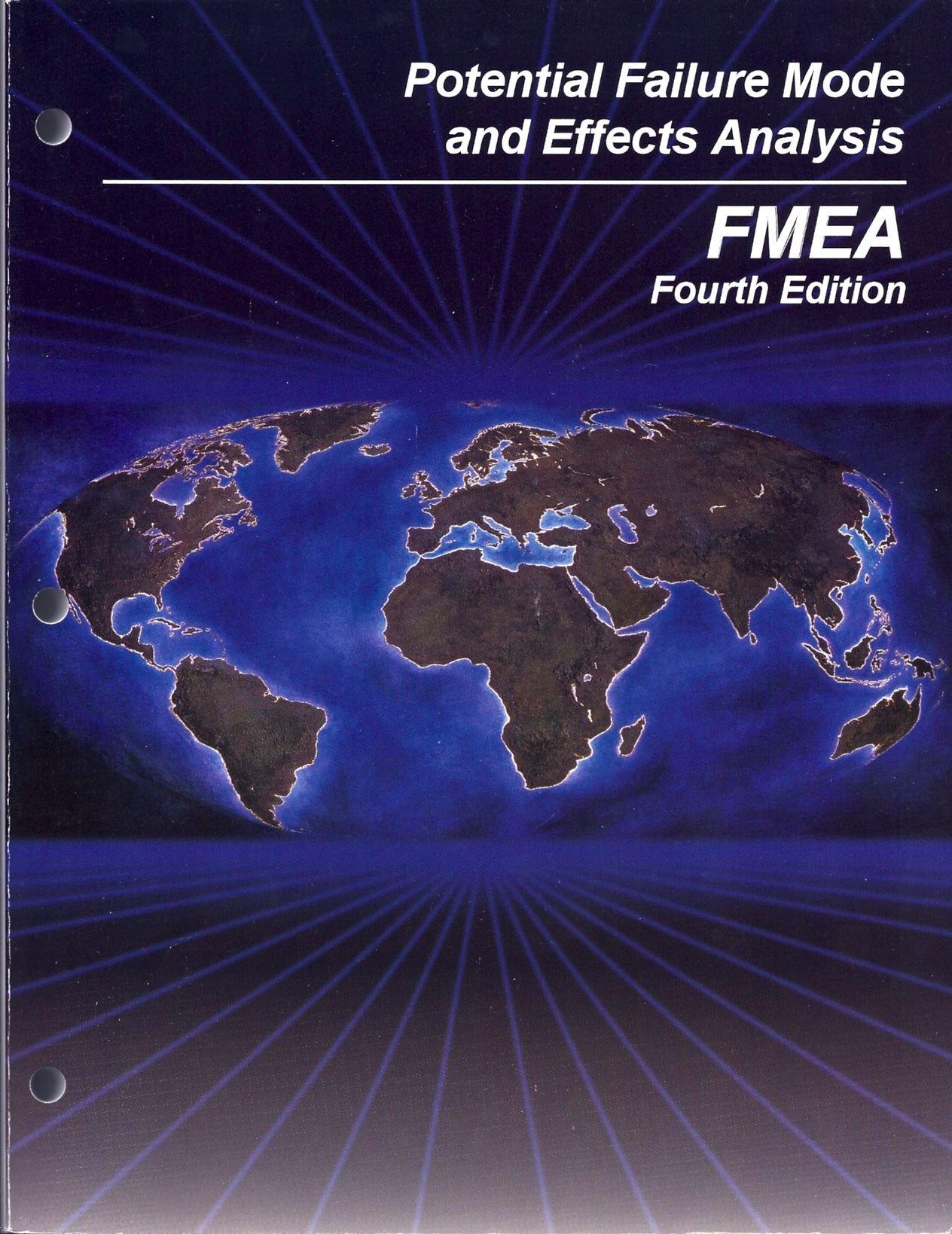 Aiag fmea manual 5th edition pdf