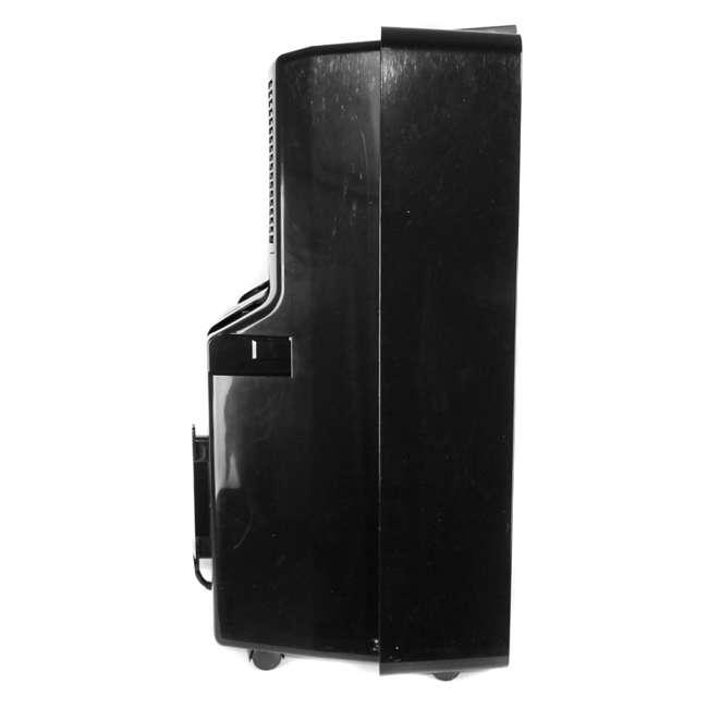 Amana portable air conditioner 14000 btu manual