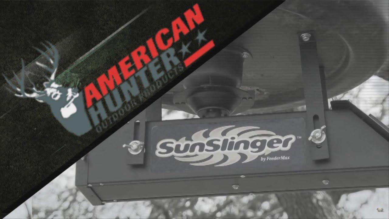 american hunter feeder timer instructions