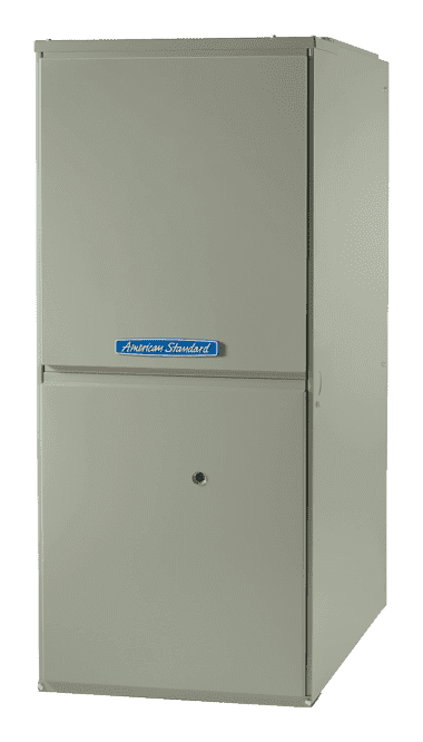 american standard furnace installation manual