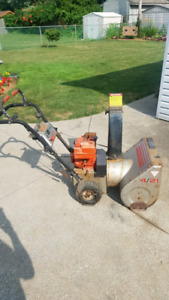 assembly instructions briggs and stratton 27 inch 250 cc snowblower