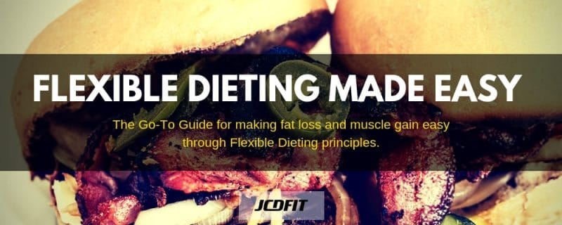 A guide to flexible dieting pdf free