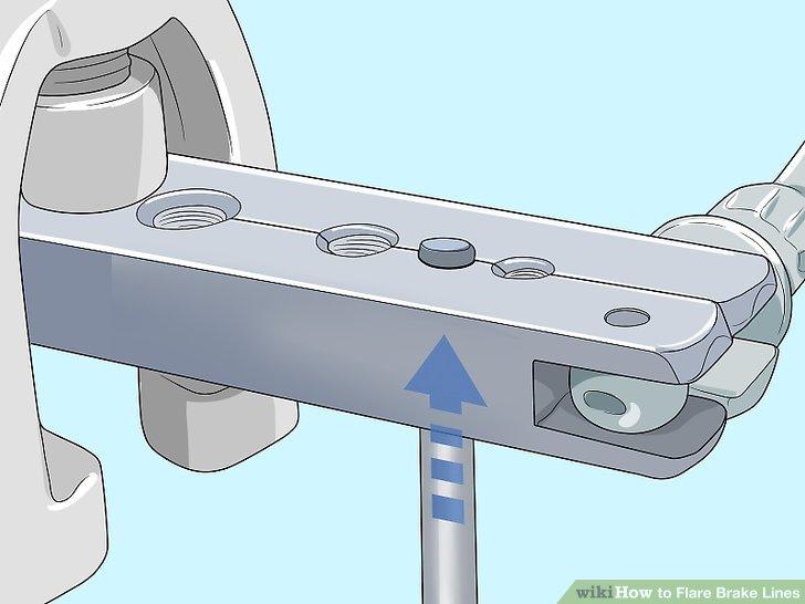 brake line flaring tool instructions