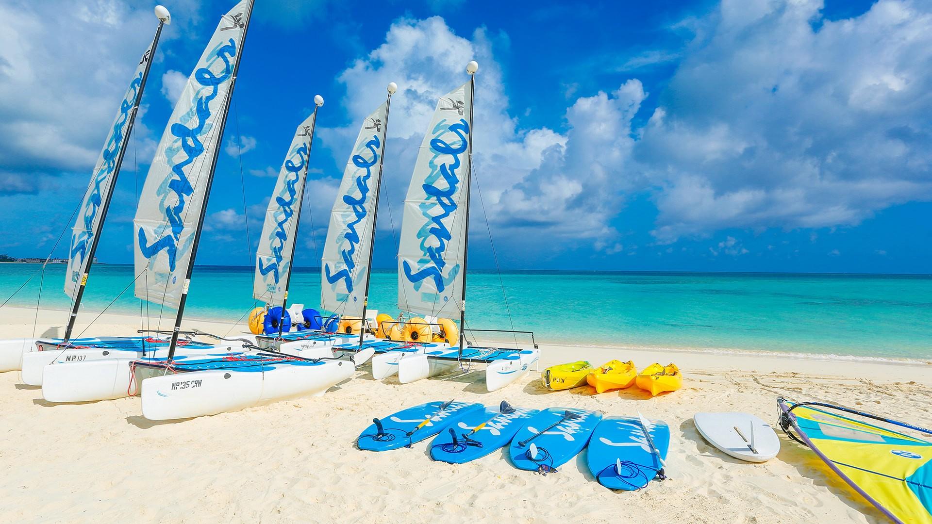 Sandals royal bahamian job application