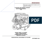 caterpillar 3116 service manual pdf