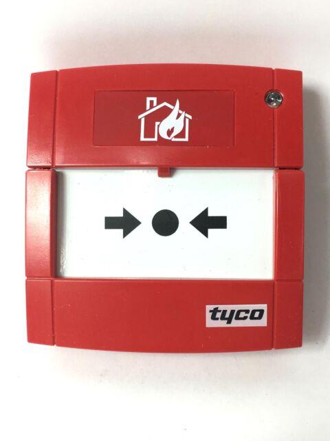 Tyco fire alarm system manual