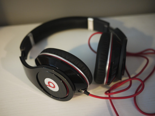 beats by dre studio owners manual