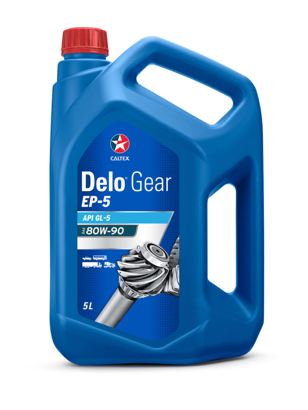 best gear oil for manual transmission