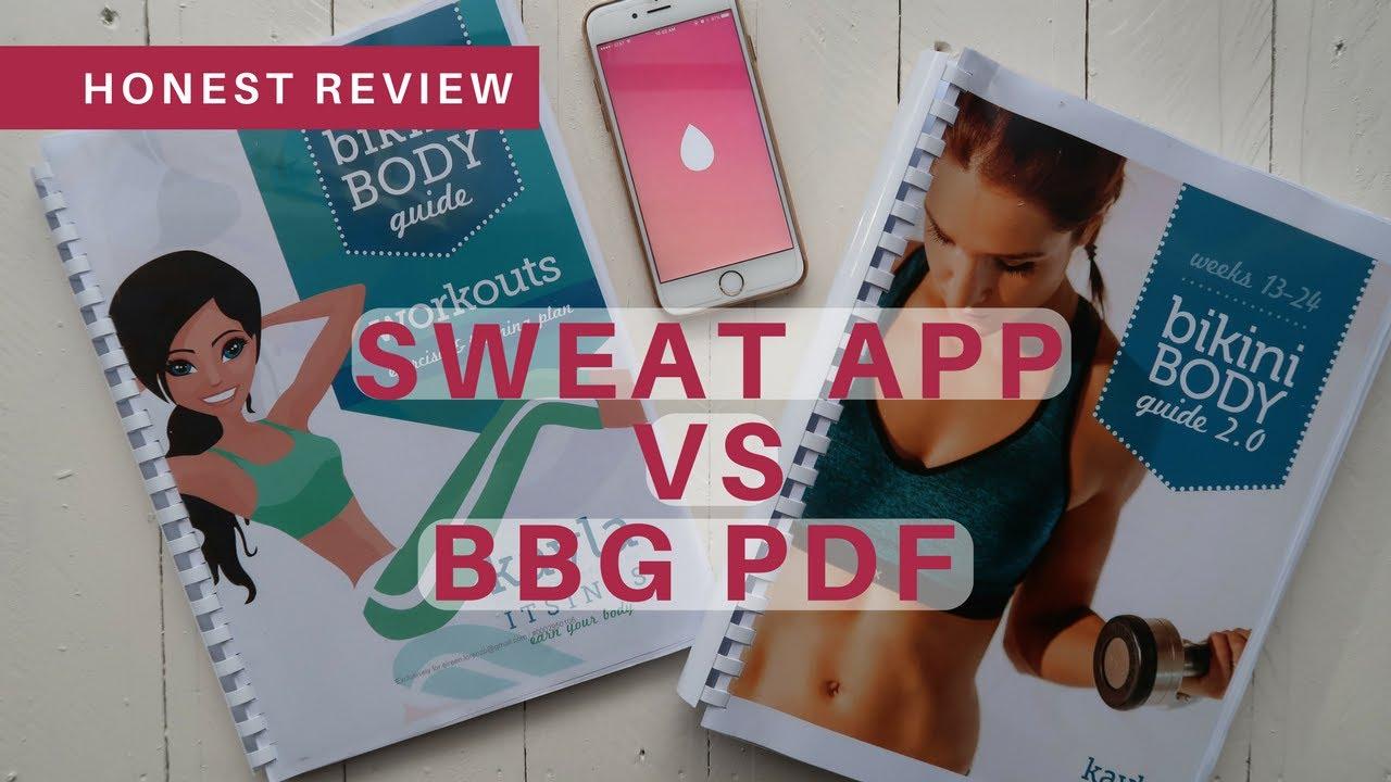 Bikini body guide 2.0 pdf
