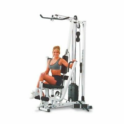 Body solid exm 2000s manual