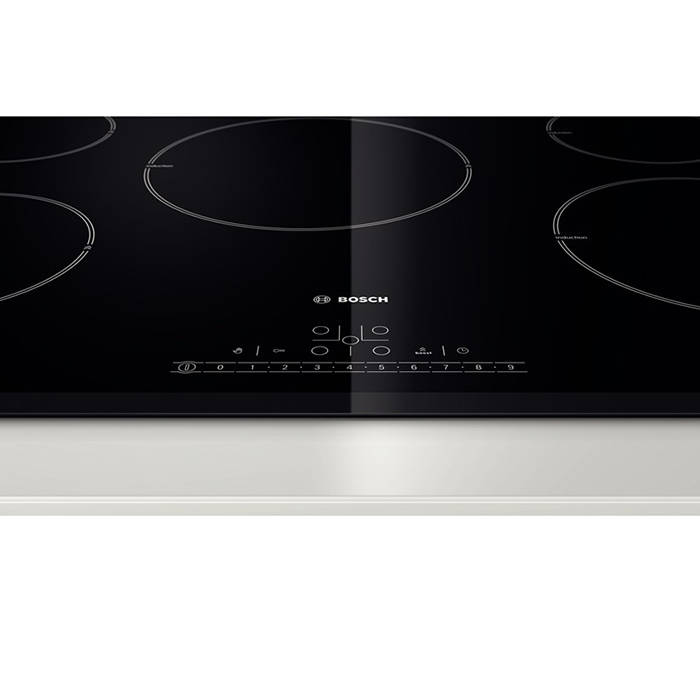 bosch induction hob instructions