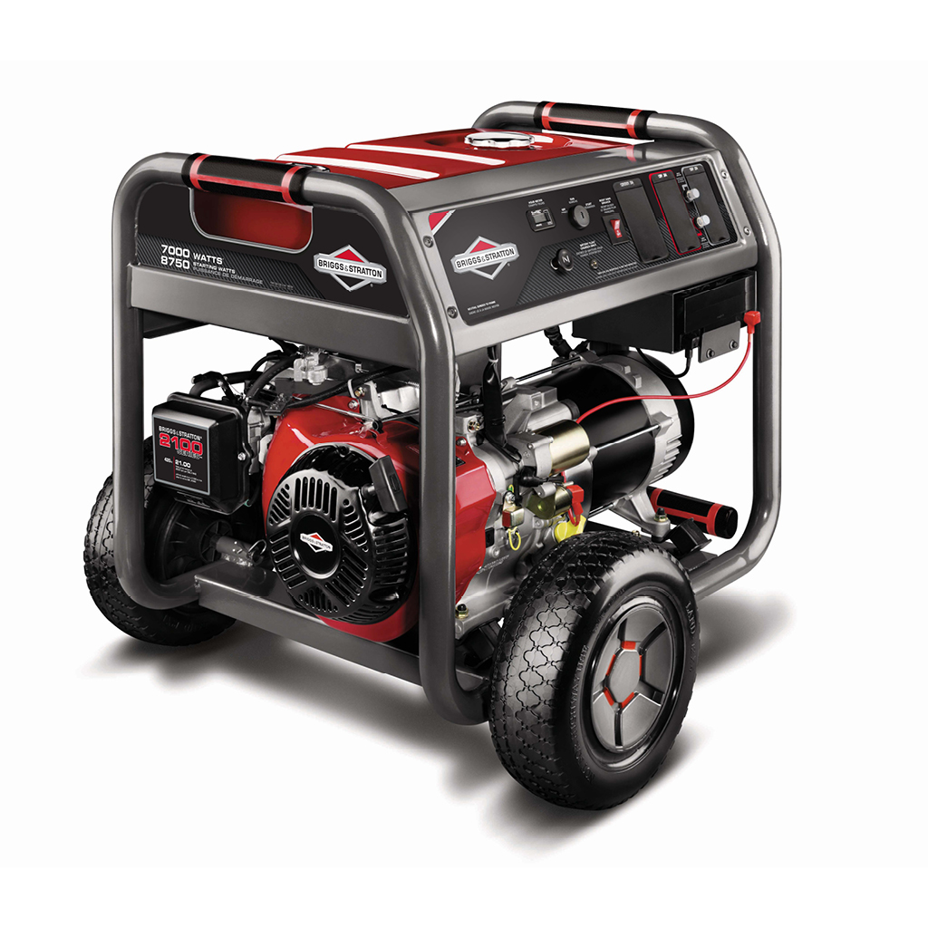 Briggs and stratton elite series generator 8750 manual