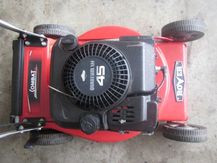 briggs and stratton quantum 5.0 manual