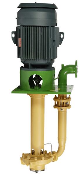 buffalo pump vcre 7011 manual