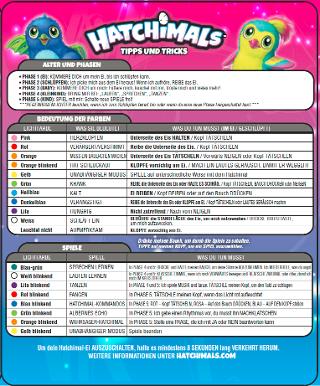 bunchems instruction guide pdf