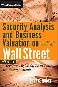 Business analysis and valuation pdf 2nd edition