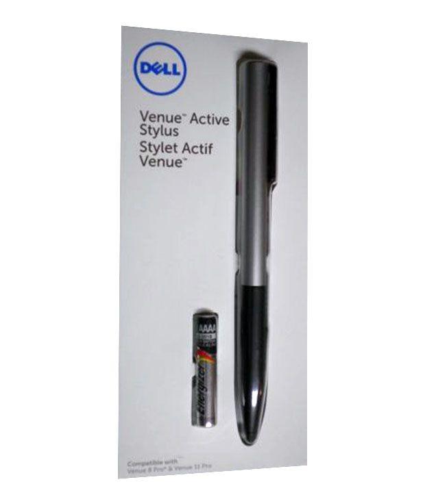 Dell venue active stylus manual