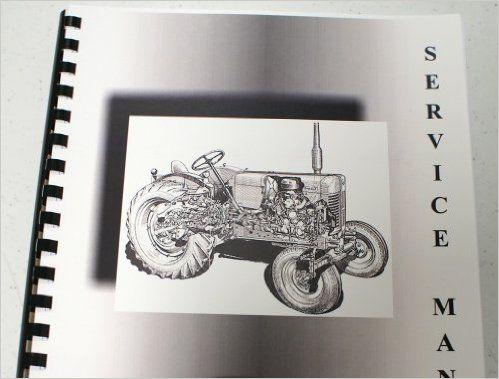 john deere x534 parts manual