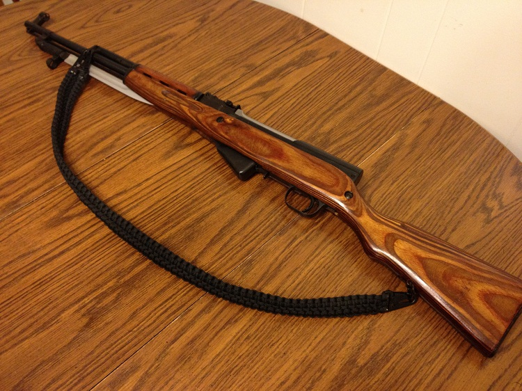 3 point rifle sling instructions