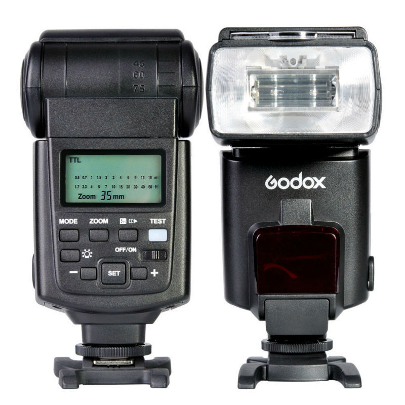Canon eos 600d manual flash or ttl