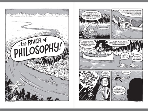Cartoon introduction to philosophy pdf