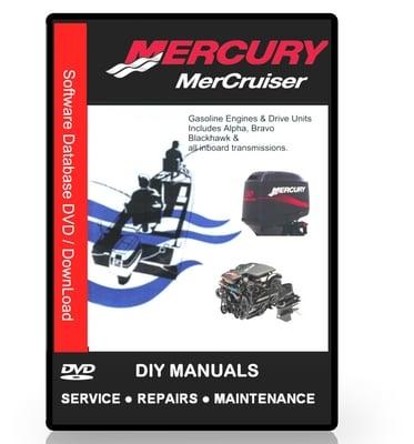 mercruiser mcm 120 service manual