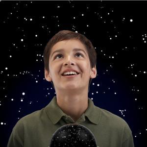 death star planetarium instructions