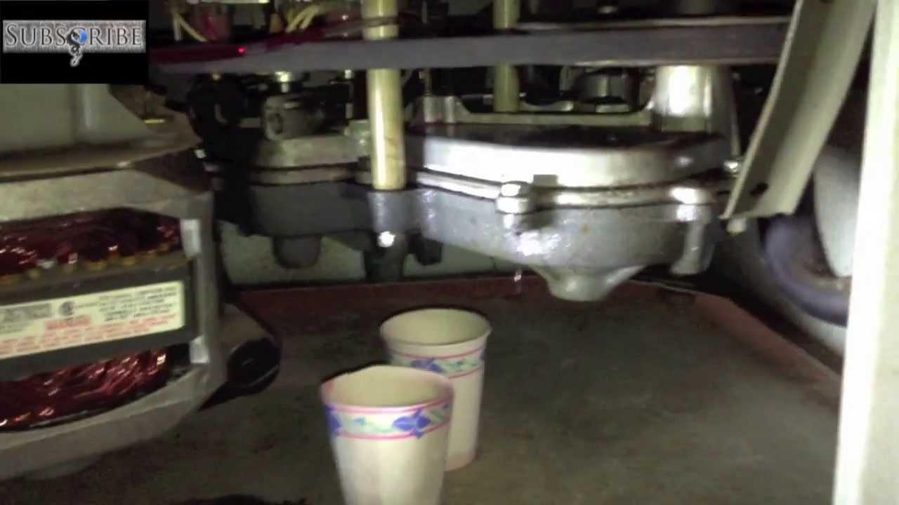 kenmore heavy duty washer model 110 manual