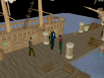 Client of kourend osrs quick guide
