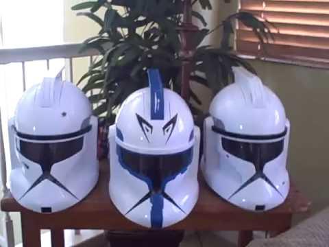 clone trooper voice changer helmet instructions