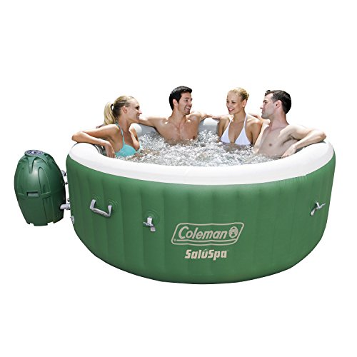 coleman hot tub parts manual