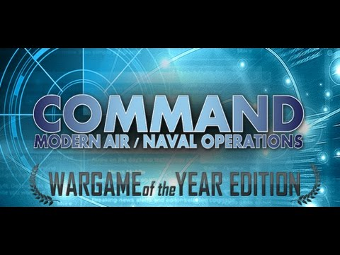 command air naval operations manual