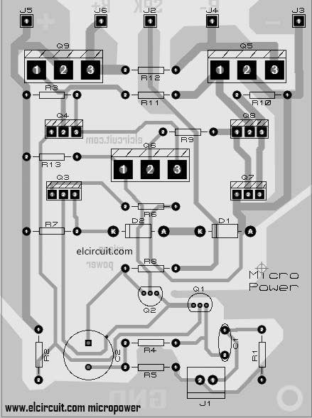 crown xls 5000 service manual
