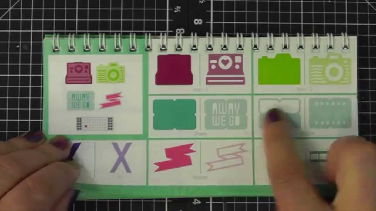 Ctmh artistry cricut cartridge handbook