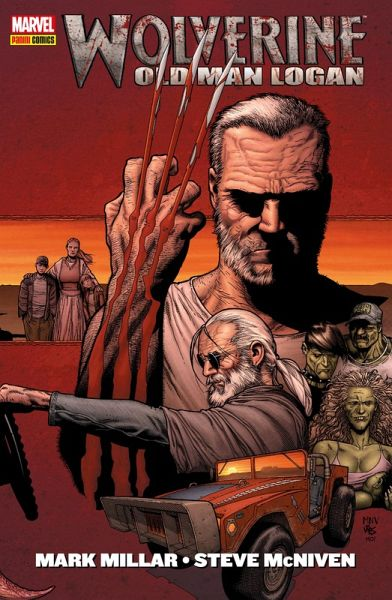 Wolverine old man logan pdf