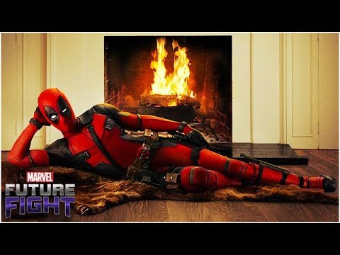 Marvel future fight epic quest guide