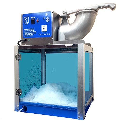 best manual shaved ice machine
