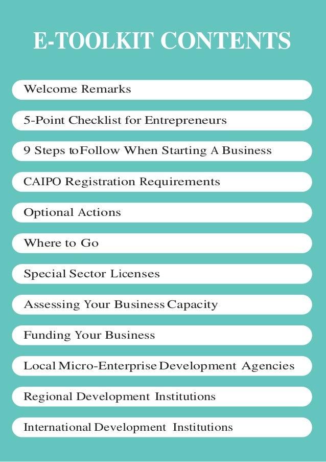 Startup toolkit for architect entrepreneurs pdf
