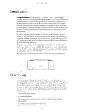 harman kardon citation 17 service manual