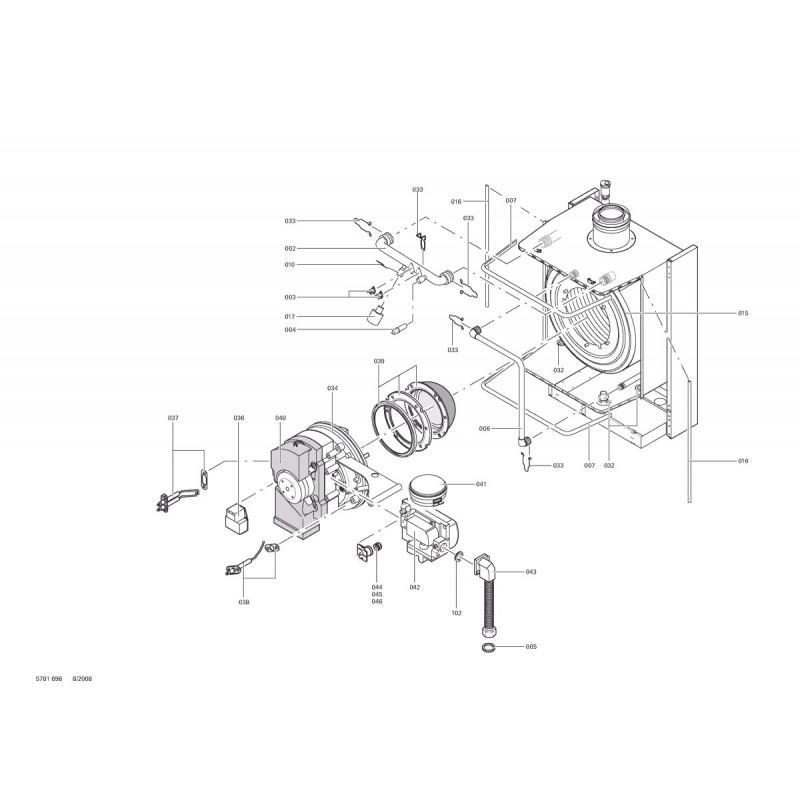 Viessmann vitodens 200 wb2 manual